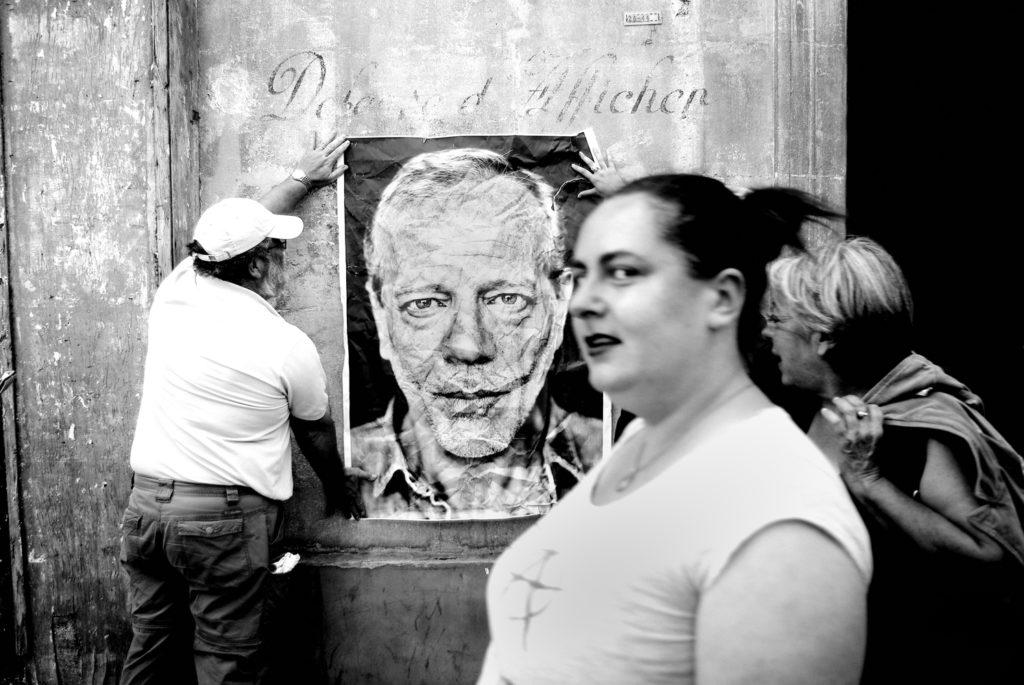 marian adreani photographe noir et blanc